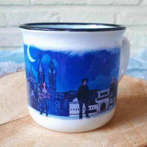 July 2019 Fairyloot ceramic mug