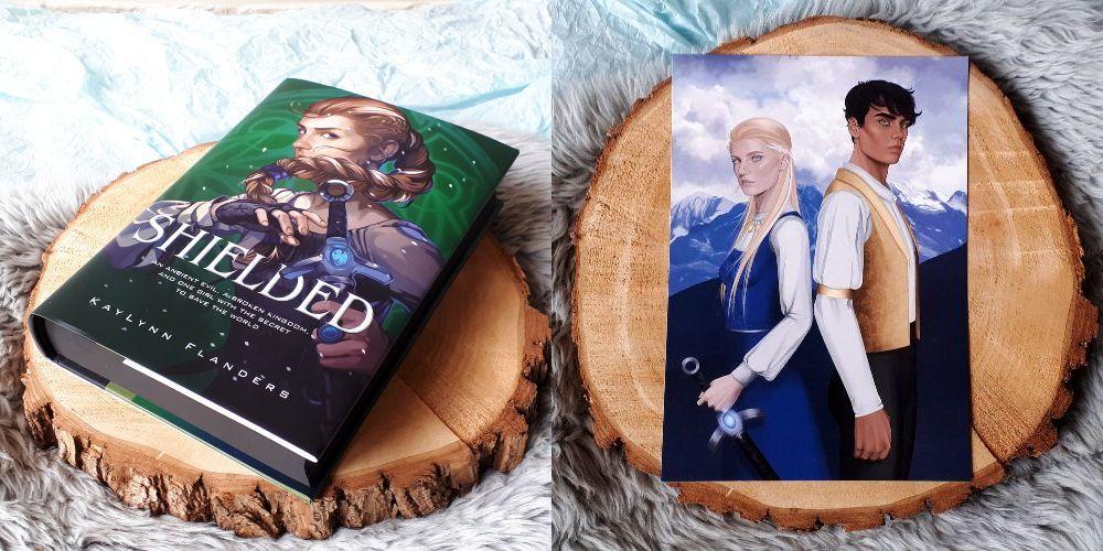 july 2020 fairyloot book