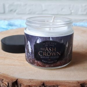 july 2020 fairyloot candle