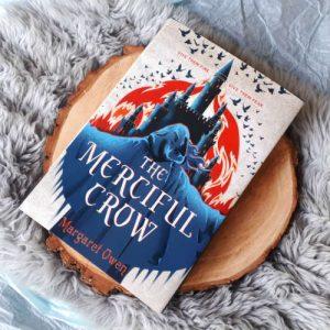 august 2019 fairyloot book
