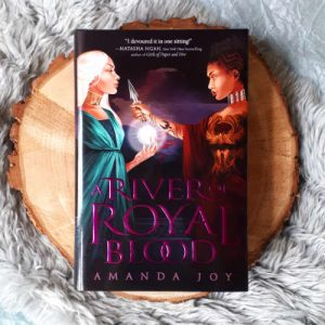 fairyloot november 2019 book