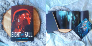 december 2019 fairyloot featured book