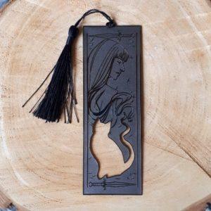 august 2020 fairyloot bookmark