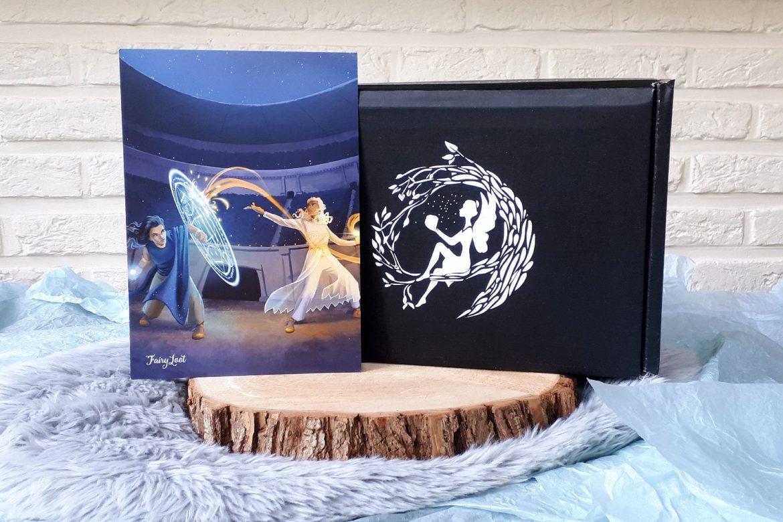 august 2020 fairyloot