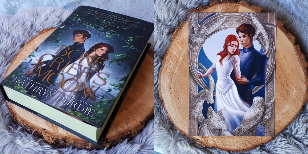 March 2020 Fairyloot book