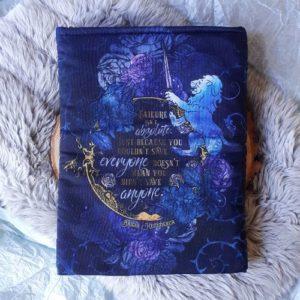March 2020 Fairyloot book sleeve