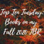 TTT Fall 2020 TBR