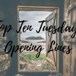 opening lines top ten tuesday
