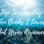 ttt books i never reviewed