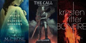 ten books I abandoned - part 3