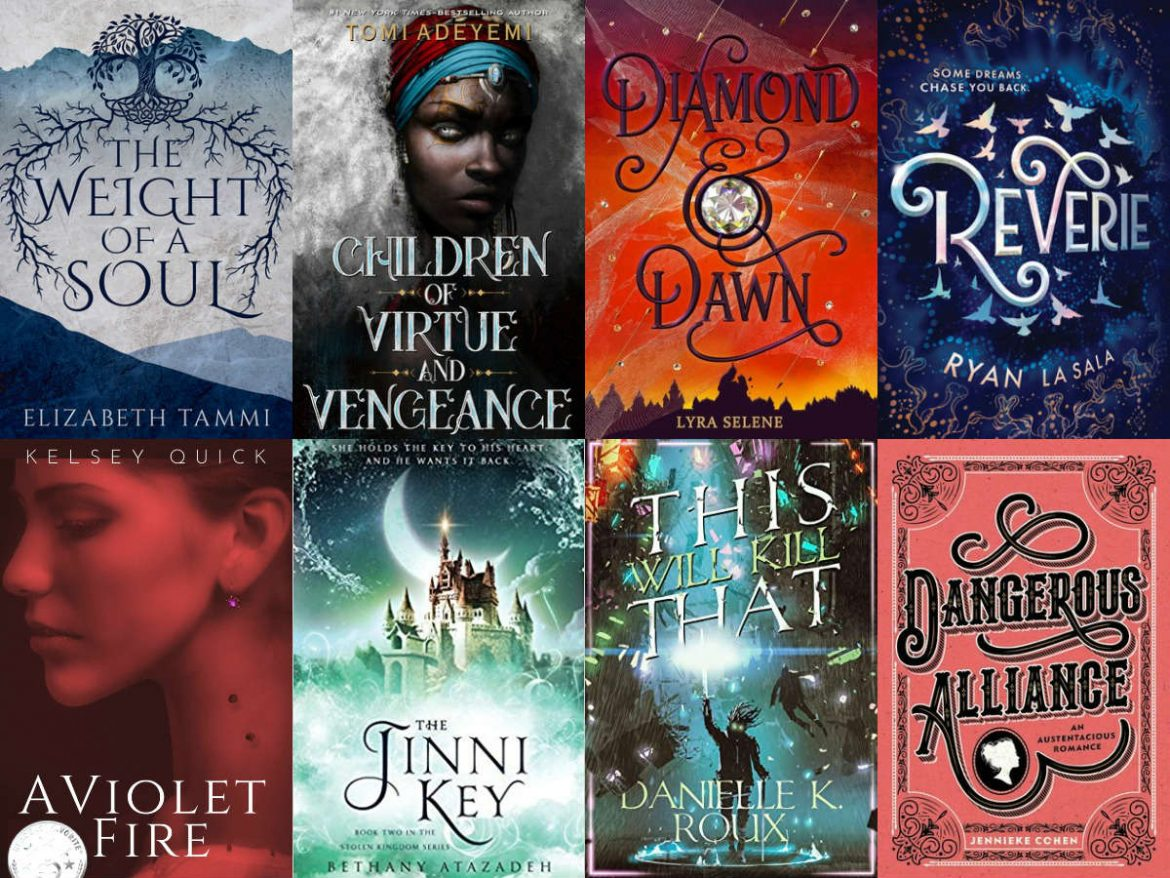 december 2019 book covers