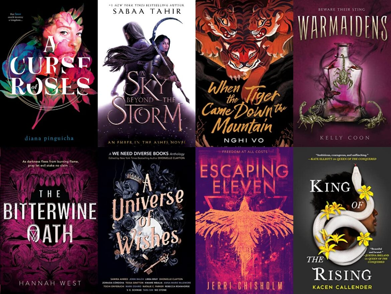 new books december 2020