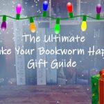 gift guide for readers
