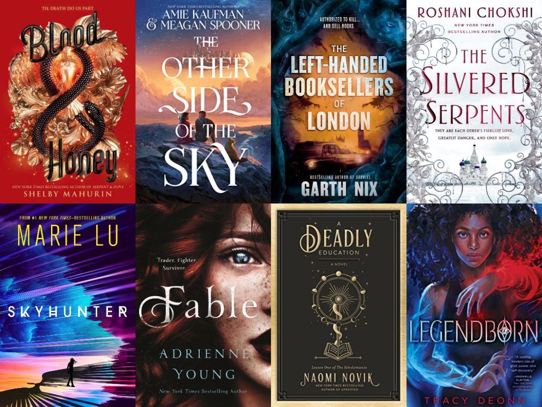 september 2020 new books