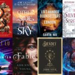 september 2020 new books