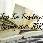 ttt spring 2020 tbr